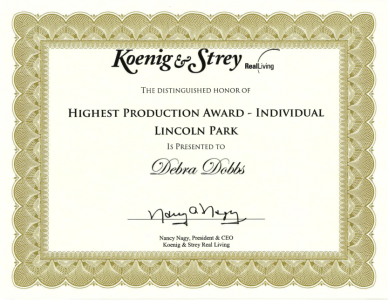 highest_production_award