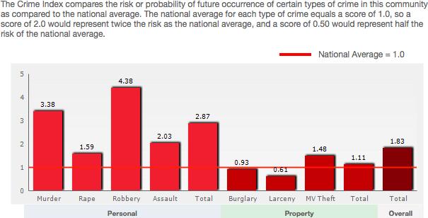 south loop crime