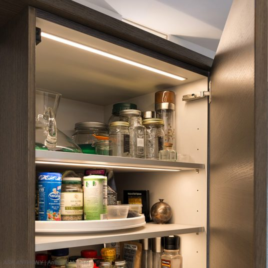 Kitchen Pantry Lighting: ASK ANTHONY: LET THERE BE LIGHT! Refitting Your Home's Incandescent Lighting To LED